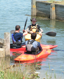 Club Kayaking Groups