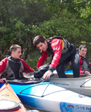 Youth Groups Kayaking Activities